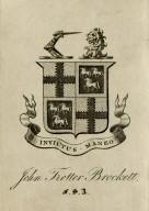 Brockett, John Trotter