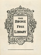 Bronx Free Library, The