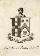 Butler, Reverend John