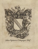 Colepeper, John Spencer