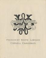 President White Library