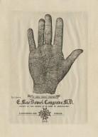 Cosgraoe, F. MacDowel