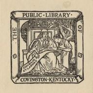 Public Library of Covington Kentucky, The