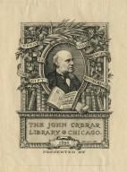 John Crerar Library, The