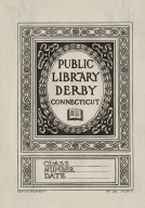 Public Library Derby