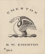 Emerton, R.W.