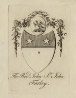 Farley, Reverend John St. John
