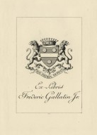 Gallatin, Frederic, Jr.