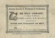 De Milt Library