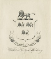 Hutchings, William Vincent