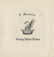 James, George Abbot