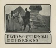 Kendall, David Wolcott