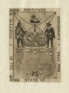 Society of Mayflower Descendants
