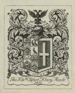 Honble Robert Henry Meade, The