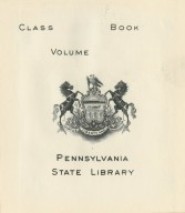 Pennsylvania State Library