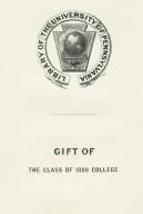 University of Pennsylvania, The