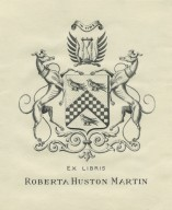 Martin, Roberta Huston