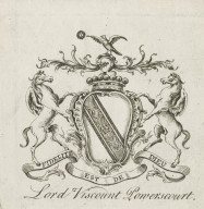 Lord Viscount Ponerscourt