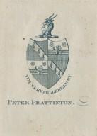 Prattinton, Peter