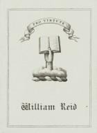 Reid, William