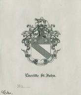 St. John, Everitte