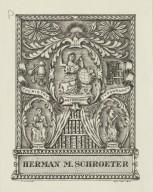 Schroeter, Herman M.