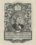 Mark Skinner Library, The