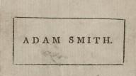 Smith, Adam
