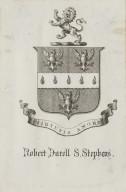Stephens, Robert Durell S.