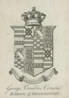 Verenon, George Venable, Baron of Kinderton