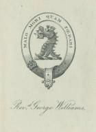 Williams, Reverend George