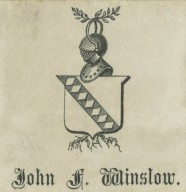 Winslow, John F.