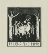 Pinkus, Alice
