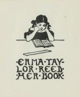 Reed, Erma Taylor