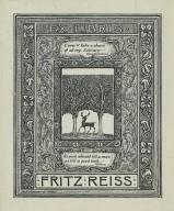 Reiss, Fritz