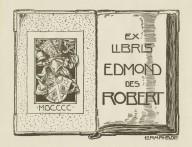 Des Robert, Edmond