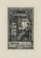 Schaeffer, Minna