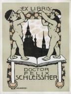 Schleissner, Doctor Felix
