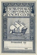 Seawanhaka Corinthian Yacht Club