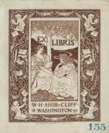 Washington, W.H. Shir-Cliff