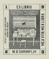 Shrimplin, W.B.