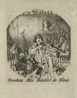 Countess Alice Festetics de Tolna