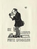 Winkler, Fritz