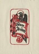 Irving, Henry