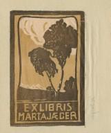 Jaeger, Marta