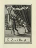 Knight, D. Allen