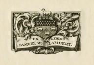 Lambert, Samuel W.