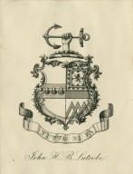 Latrobe, John H.B.