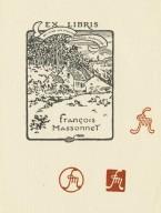 Massonnet, Francois