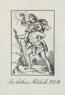 Mitchell, Sir Arthur